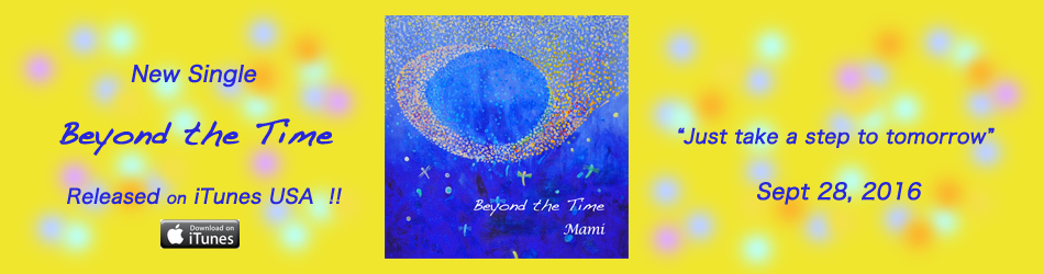 Mami_Beyond the Time